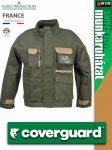 Coverguard Sniper Elite kabát - munkaruha