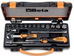 13 hatlapú dugókulcs és 5 tartozék fémdobozban_900_C13-5