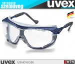Uvex SKYGUARD munkavédelmi szemüveg - munkaeszköz
