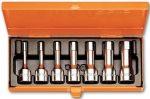 7 részes imbusz-dugókulcs készlet fémdobozban_920ME_C7