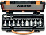 10 részes imbusz-dugókulcs készlet fémdobozban_920PE_C10