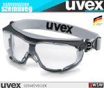 Uvex CARBONVISION munkavédelmi szemüveg - munkaeszköz