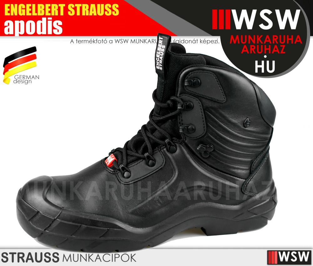 25778411e5d3 Engelbert Strauss APODIS S3 munkavédelmi bakancs - munkacipő ...
