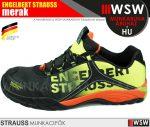 Engelbert Strauss MERAK S1 önbefűzős munkavédelmi cipő - munkacipő