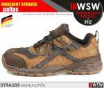 Engelbert Strauss PALLAS S1 munkavédelmi cipő - munkacipő