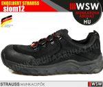 Engelbert Strauss SIOM S3 széles lábfejű munkavédelmi cipő - munkacipő