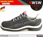 Engelbert Strauss TAURIDS DENIM S1P munkavédelmi cipő - munkacipő