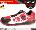 Engelbert Strauss BAHAM II S1 önbefűzős munkavédelmi cipő - munkacipő