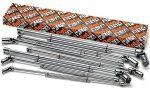 9 részes csuklós Torx® T-kulcs készlet_952FTX_S9