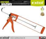 Extol Craft kinyomó pisztoly 225 mm - szerszám