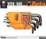 Torx® imbuszkulcs készlet_97TX_SC8