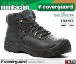 Coverguard AQUAMARINE S3 bakancs - munkabakancs