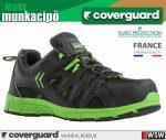 Coverguard MOVE GREEN S3 technikai munkacipő - munkabakancs