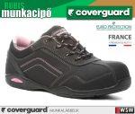 Coverguard RUBIS S3 női cipő - munkacipő