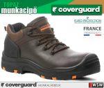 Coverguard TOPAZ S3 cipő - munkacipő