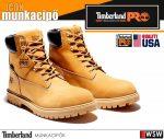 Timberland Pro ICON S3 prémium munkacipő - munkabakancs
