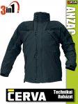 Cerva ANZAC 3in1 téli kabát - dzseki
