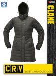 CRV CLANE női téli kabát - munkaruha