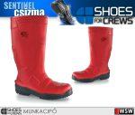 Shoes For Crews SENTINEL S4 csúszásmentes munkacsizma - munkacipő