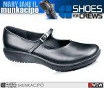 Shoes For Crews MARY JANE II női csúszásmentes munkapapucs - munkacipő