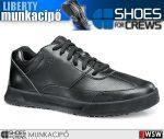 Shoes For Crews LIBERTY női csúszásmentes munkapapucs - munkacipő