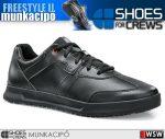 Shoes For Crews FREESTYLE II férfi csúszásmentes munkabakancs - munkacipő