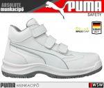 Puma ABSOLUTE S2 munkacipő - munkavédelmi cipő