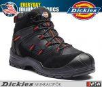 Dickies EVERYDAY 24 S1P munkacipő - munkabakancs