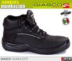 Giasco ACTION HAMBURG S3 prémium technikai bakancs - munkacipő