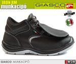 Giasco ACTION IRON RM S3 prémium technikai öntödei bakancs - munkacipő