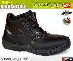 Giasco ACTION VERDI S3 prémium technikai bakancs - munkacipő