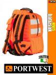 Portwest B905 jólláthatósági hátizsák 25 liter - munkaeszköz