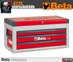 Beta 3 fiókos szerszámláda - szerszám