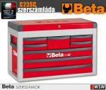 Beta 8 fiókos szerszámláda - szerszám