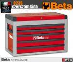 Beta 5 fiókos szerszámláda - szerszám