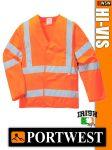 Portwest HI-VIS jólláthatósági kabát - munkaruha