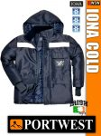 Portwest IONA COLD STORE bélelt kabát -40C-ig