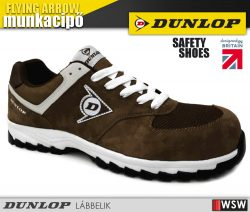 Dunlop OREGON SB férfi munkacipő munkabakancs
