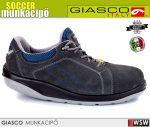 Giasco ERGO SAFE SOCCER S3 prémium gördülőtalpas technikai cipő - munkacipő