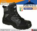 Portwest CAMO S3 munkacipő - munkabakancs