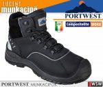 Portwest LUCENT S3 munkacipő - munkabakancs