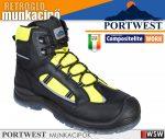 Portwest RETROGLO S3 munkacipő - munkabakancs
