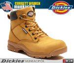 Dickies CORBETT S3 női munkacipő - munkabakancs