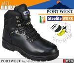 Portwest MET S3 lábfejvédős munkacipő - munkabakancs