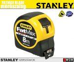 Stanley FATMAX mágneses végű msz. 8m - szerszám
