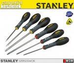 Stanley 6 r. FATMAX csavarhúzó klt - szerszám