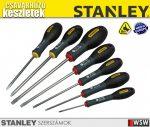Stanley 7 r. FATMAX csavarhúzó klt - szerszám
