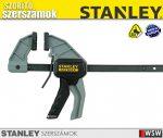 Stanley gyorsszorító l 150mm - szerszám