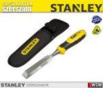 Stanley FATMAX  kombinált véső , tokkal ,kínáló dobozzal - szerszám
