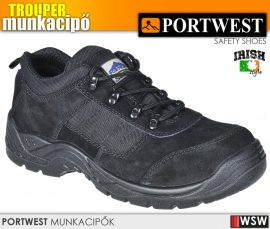 Portwest Trouper S1P munkabakancs - munkacipő